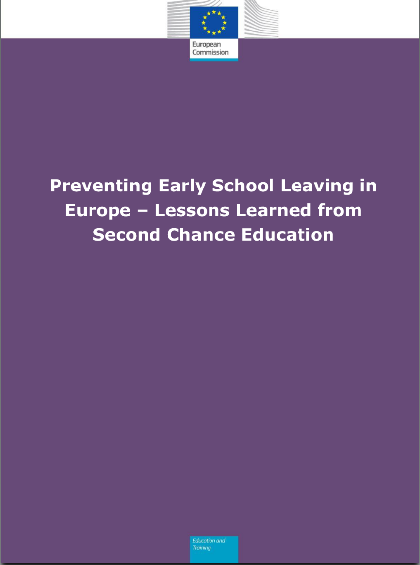 Preventing Early School Leaving